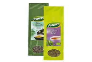 Loser Tee, verschiedene Sorten