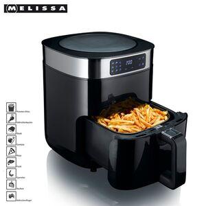Melissa Digitale Heißluftfritteuse 4,2 Liter
