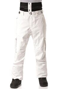Light Cartel Evo - Snowboardhose für Herren - Weiß