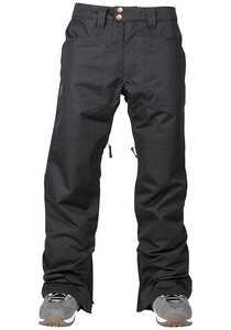 L1 Americana - Snowboardhose für Herren - Schwarz