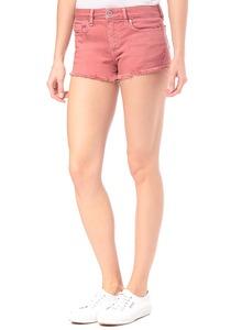 PEPE JEANS Elsie - Shorts für Damen - Rot