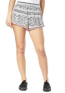 Rip Curl Mai Ohana - Shorts für Damen - Weiß