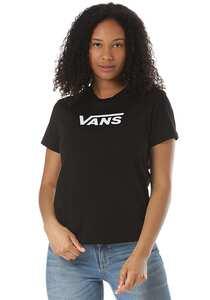 VANS Flying V - T-Shirt für Damen - Schwarz