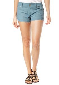 Hurley Lowrider 5 Pocket - Shorts für Damen - Blau
