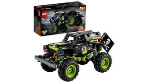 LEGO Technic - 42118 Monster Jam® Grave Digger®