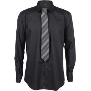 Herren Hemd mit Krawatte