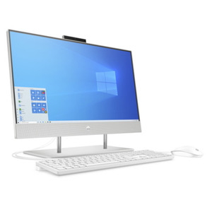 """HP All-in-One PC 24-dp0003ng 60,5cm (23,8"""") Touch-Display Intel® Core™ i7-1065G7, 8GB RAM, 512GB SSD, NVIDIA MX330, Win10"""