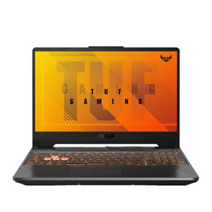 "ASUS TUF Gaming A15 FA506IU-HN304 / 15,6"" FHD / AMD Ryzen R5-4600H / 16GB RAM / 512GB SSD / GeForce GTX1660Ti / ohne Windows"