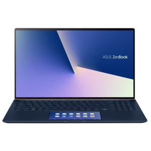 "ASUS ZenBook 15 UX534FAC-A8176T / 15,6"" Full HD / Intel i7-10510U / 16GB RAM / 1TB SSD / Windows 10 / Blau"