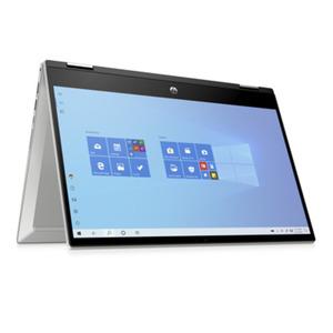 "HP Pavilion x360 14-dw0156ng 14"" FHD IPS Touch, Intel i5-1035G1, 8GB RAM, 512GB SSD, Windows 10"