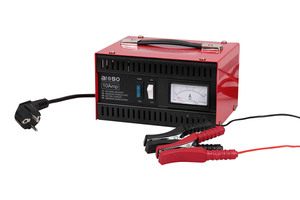 Aroso Batterieladegerät 7/10 Amp. 6/12 V