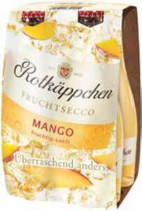 Rotkäppchen Fruchtsecco 4er-Pack