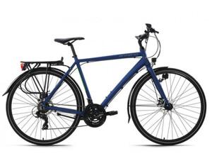 KS Cycling Tekkingrad Herren 28'' Antero Aluminiumrahmen