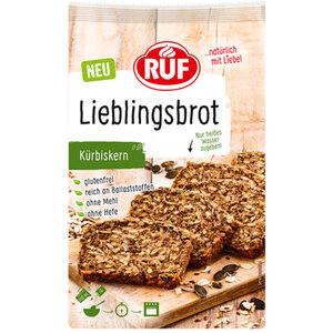 RUF Lieblingsbrot Kürbiskern 600 g