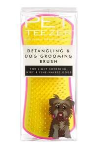 Tangle® Teezer Pet Teezer Detangling pink