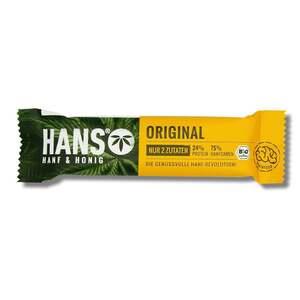 HANS Brainfood Bio Hanfriegel Original