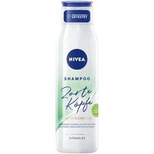 NIVEA Zarte Köpfe Shampoo Erfrischend