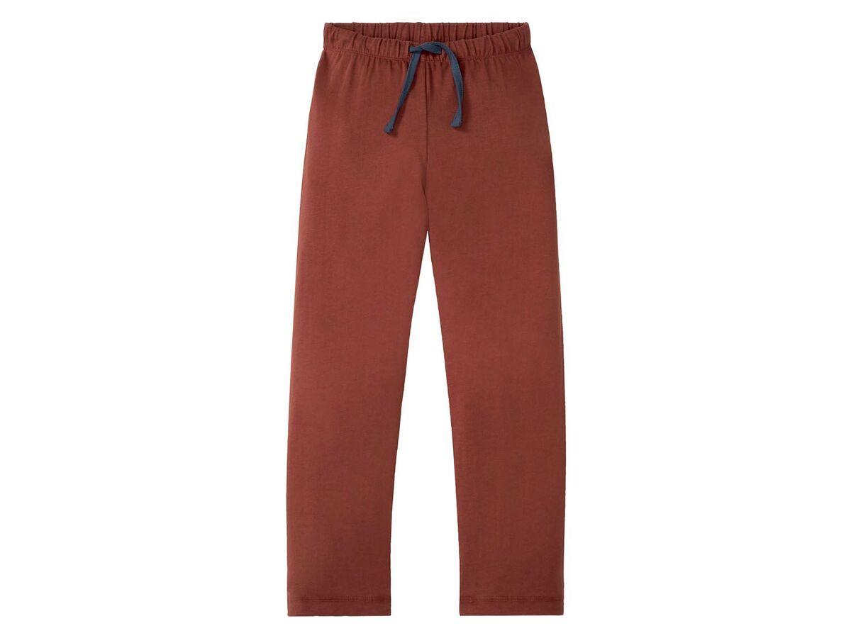 Bild 4 von PEPPERTS® Pyjama Jungen, aus reiner Baumwolle