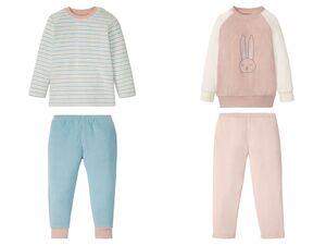 LUPILU® Frottee Pyjama