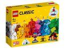 Bild 1 von LEGO® Classic 11008 »LEGO Bausteine - bunte Häuser«
