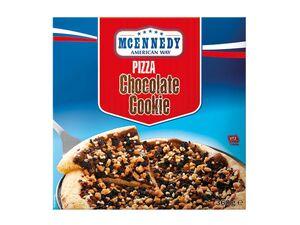 McEnnedy Pizza Choco & Cookies