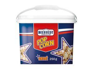 McEnnedy Popcorn, süß