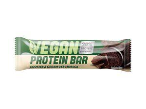 Proteinriegel Vegan