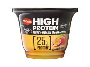 Milbona High Protein Quark-Creme