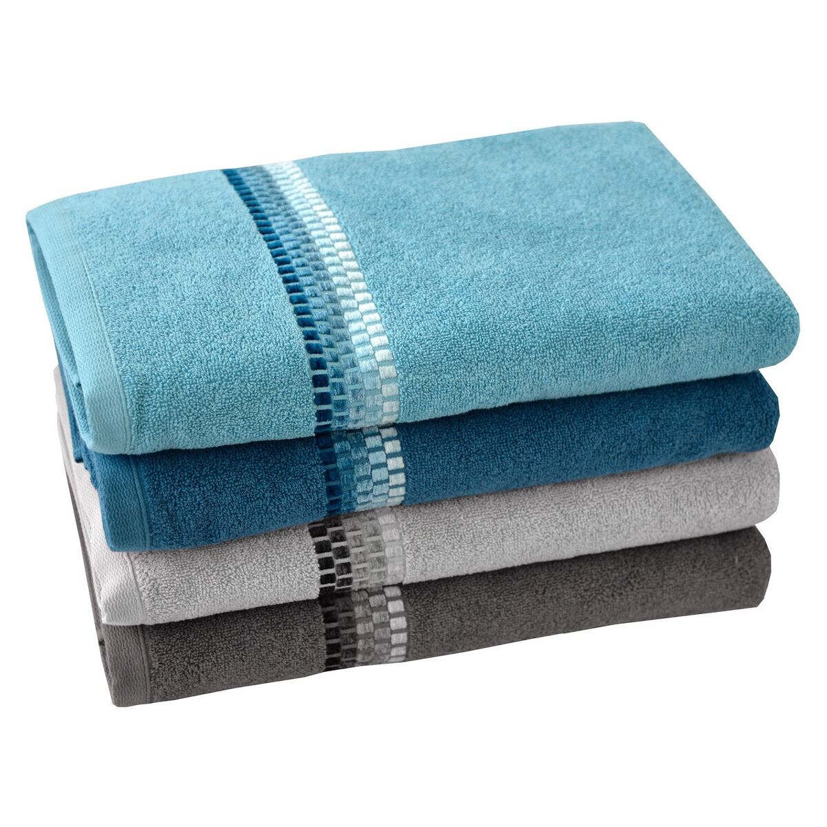 Bild 1 von tukan Gästetücher oder Waschhandschuhe