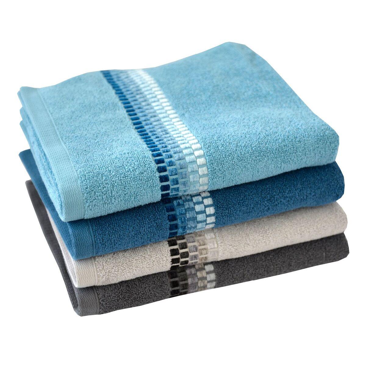 Bild 2 von tukan Gästetücher oder Waschhandschuhe