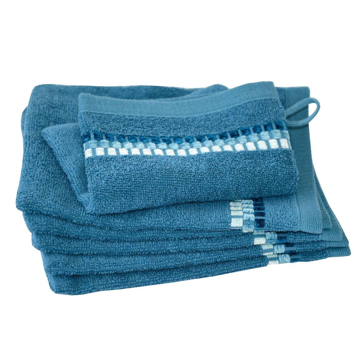Bild 4 von tukan Gästetücher oder Waschhandschuhe