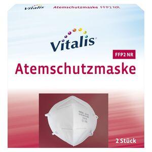 Vitalis®  Atemschutzmaske FFP2 NR