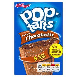 Kellogg's pop tarts®  384-g-Packung