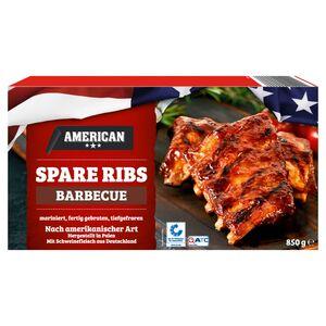 AMERICAN Spare Ribs 850 g