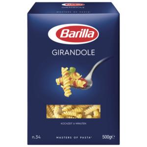 Barilla Pasta Nudeln Girandole n.34 500g