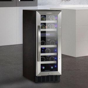 Weinkühlschrank MaCave S17G