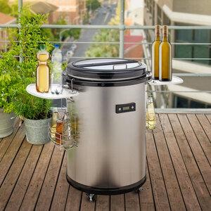Kühlfass MD 37354, 48 Liter