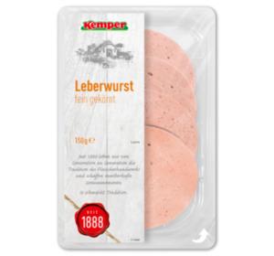KEMPER Delikatessleberwurst