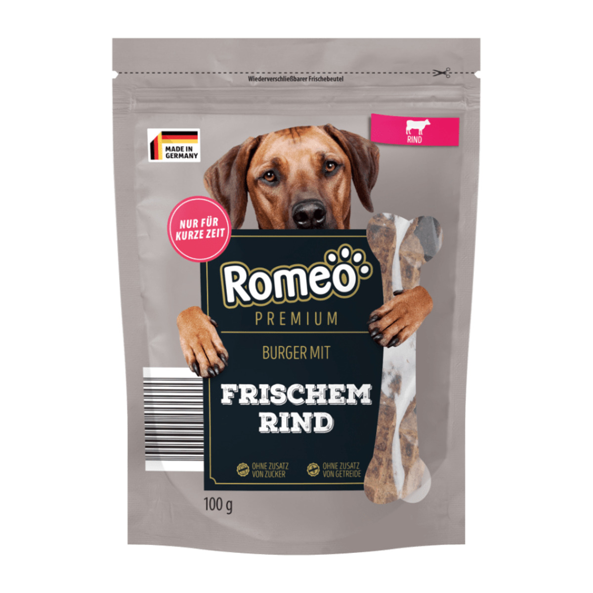 Bild 4 von ROMEO     Premium-Snack