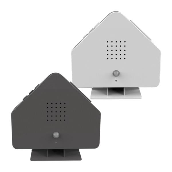 QUIGG     Naturgeräusch-Box