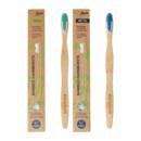 Bild 1 von EURODONT     Bambus Zahnbürste