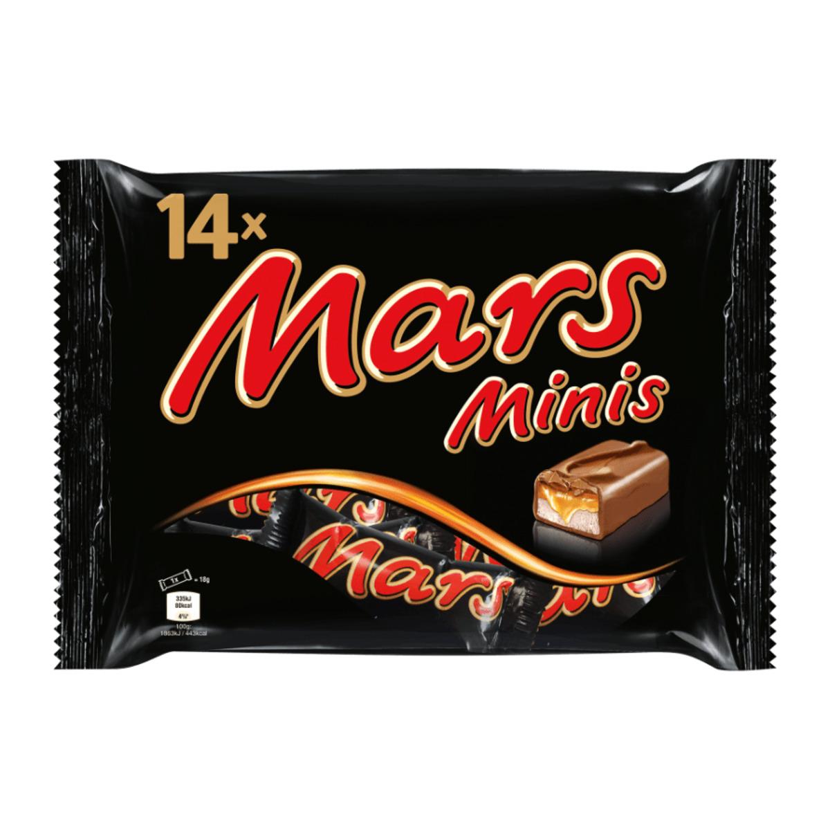 Bild 2 von Mars Minis