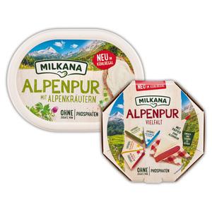 Milkana Alpenpur Alpenpur