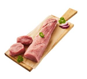 MEINE METZGEREI     Schweinefilet