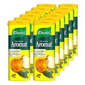 Knorr Aromat Streuer 100 g, 12er Pack