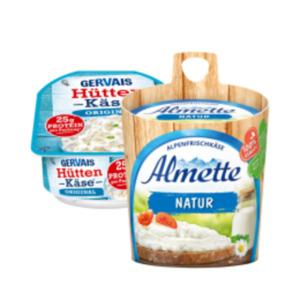 Almette, Petrella, Gervais