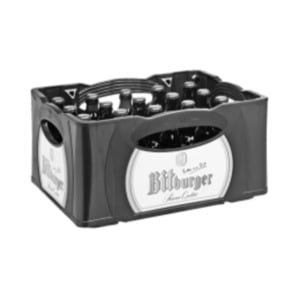 Bitburger Stubbi