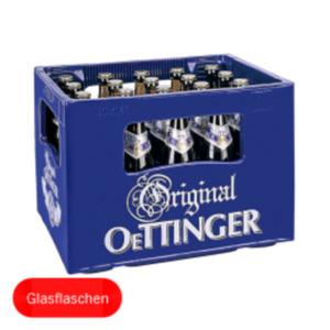 Oettinger Pils, Radler oder Export