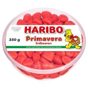 HARIBO Primavera Erdbeeren 350 g