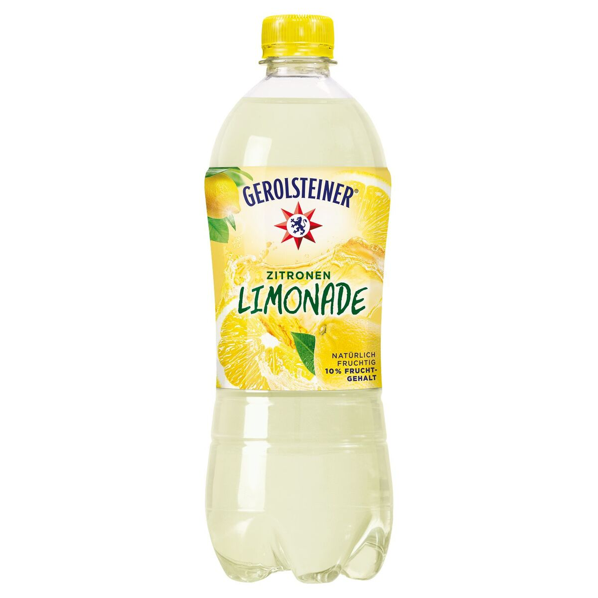 Bild 1 von GEROLSTEINER Limonade 0,75 l
